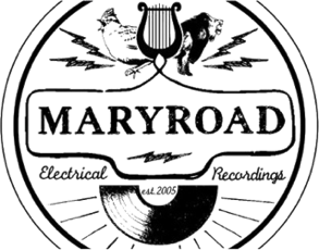maryroadrecords Logo